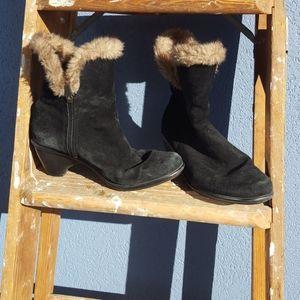 Dansko sz 39 Winter Ankle Boots